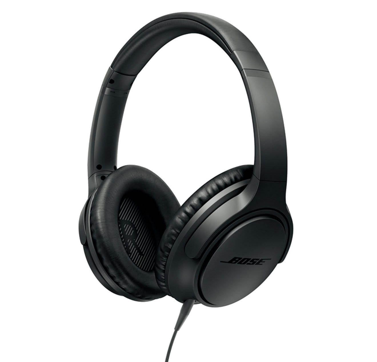 bose soundtrue ii test achat casque bose soundtrue 2. Black Bedroom Furniture Sets. Home Design Ideas